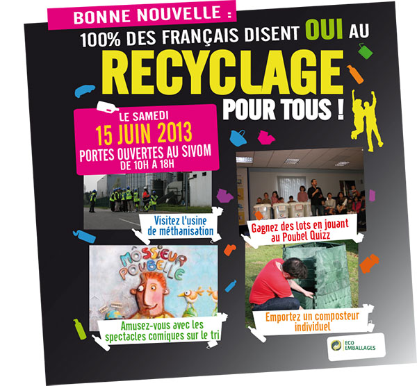 recyclades